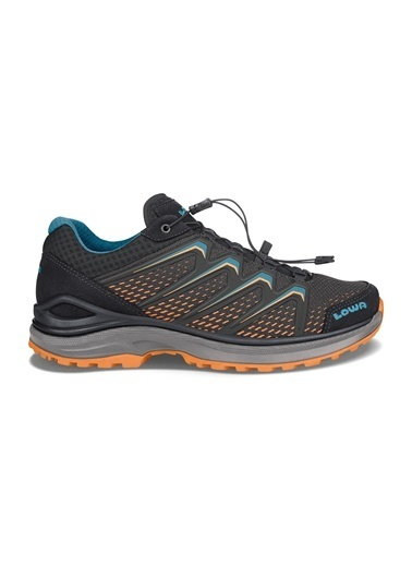Lowa Outdoor Ayakkabı Siyah